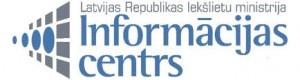 Iekšlietu ministrijas infomācijas centrs