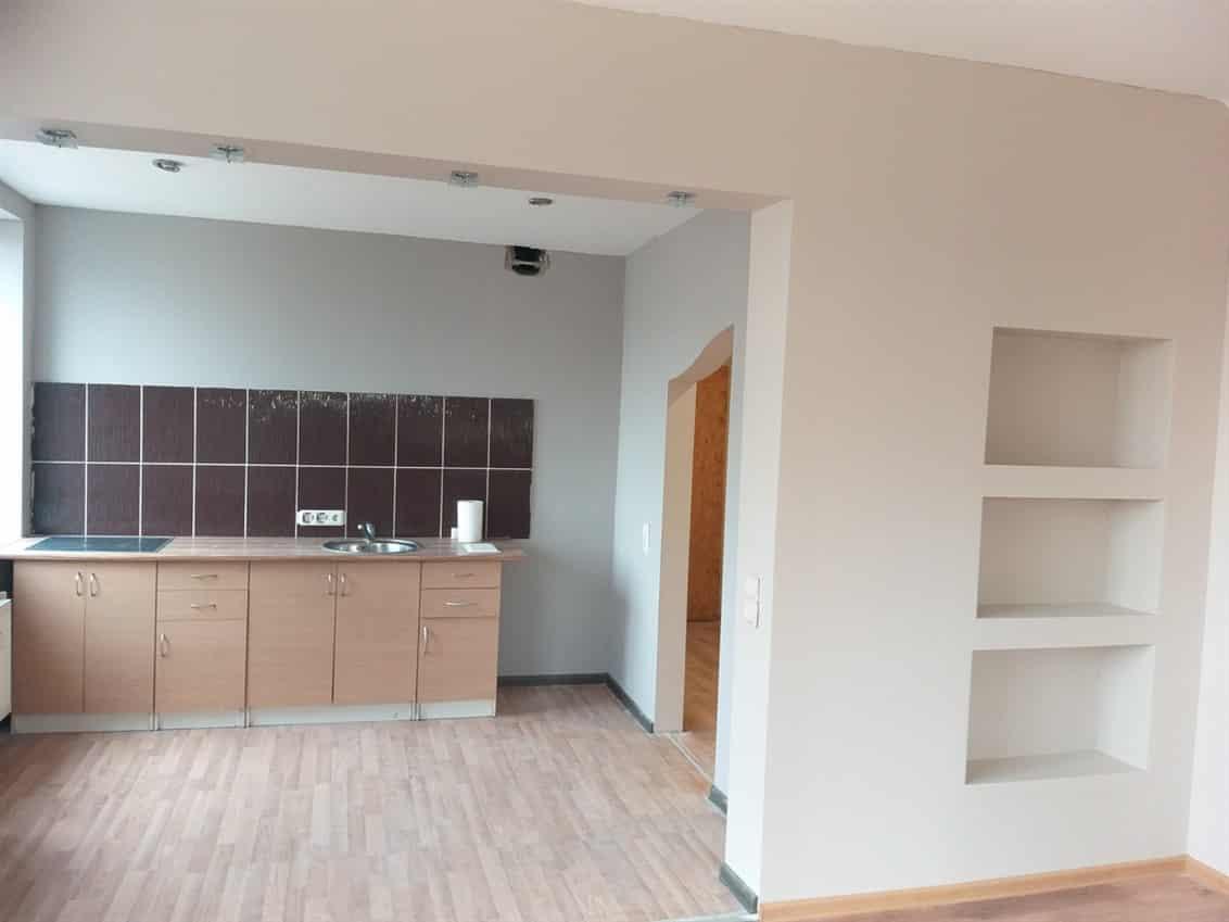 (Latviešu) Pārdod 2-istabu dzīvokli Liepājā, blakus no Raiņa parkam. ID: 304