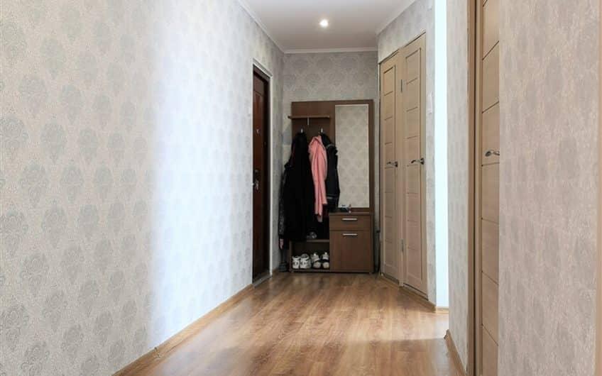 (Latviešu) Pārdod 2-istabu dzīvokli Dienvidrietumu rajonā. ID: 310