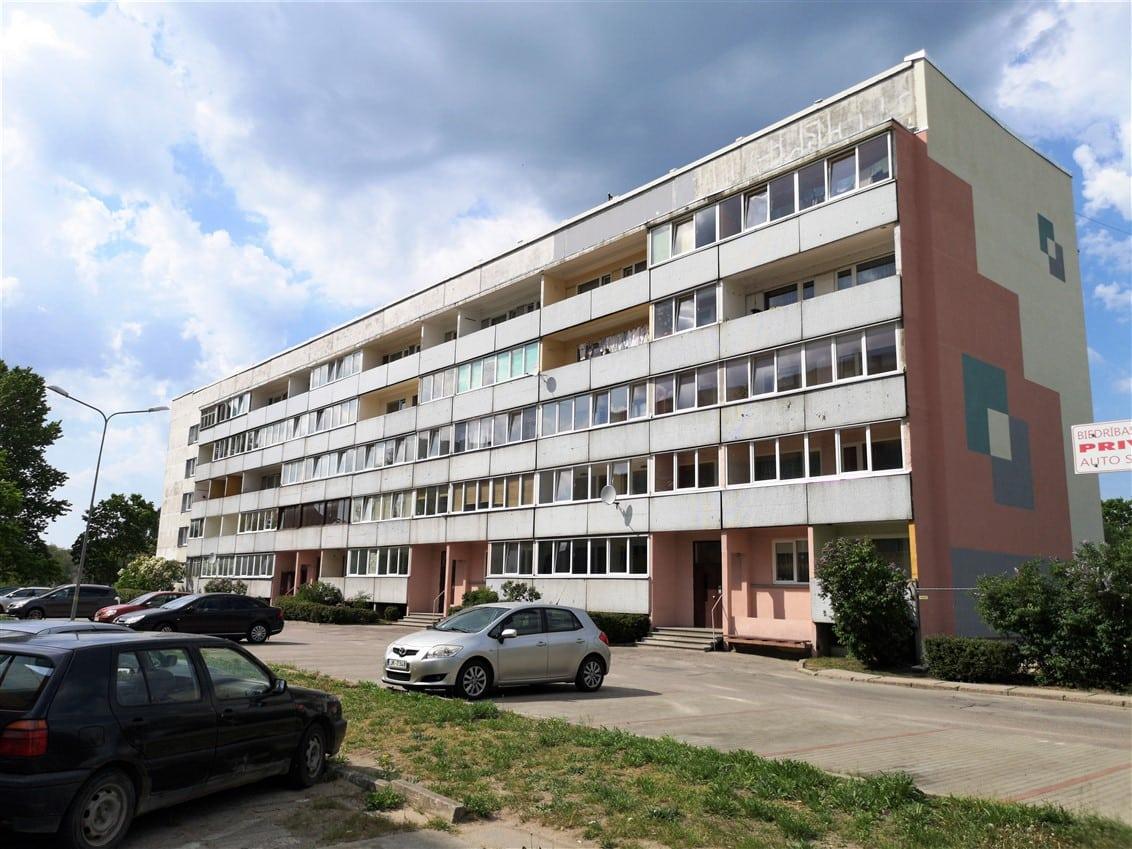 Продаётся 2-комн. Квартира в Лаумавском р-не. ID: 311