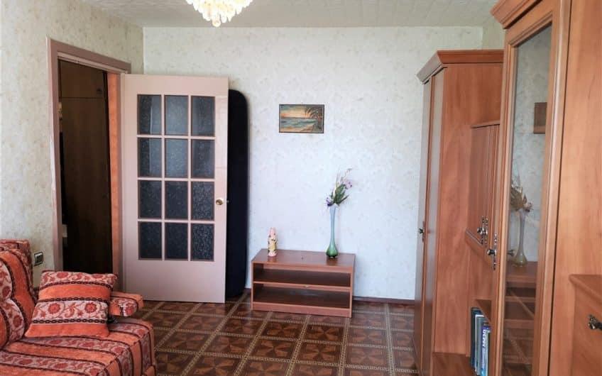 Pārdod 2-istabu dzīvokli Laumas rajonā. ID: 311