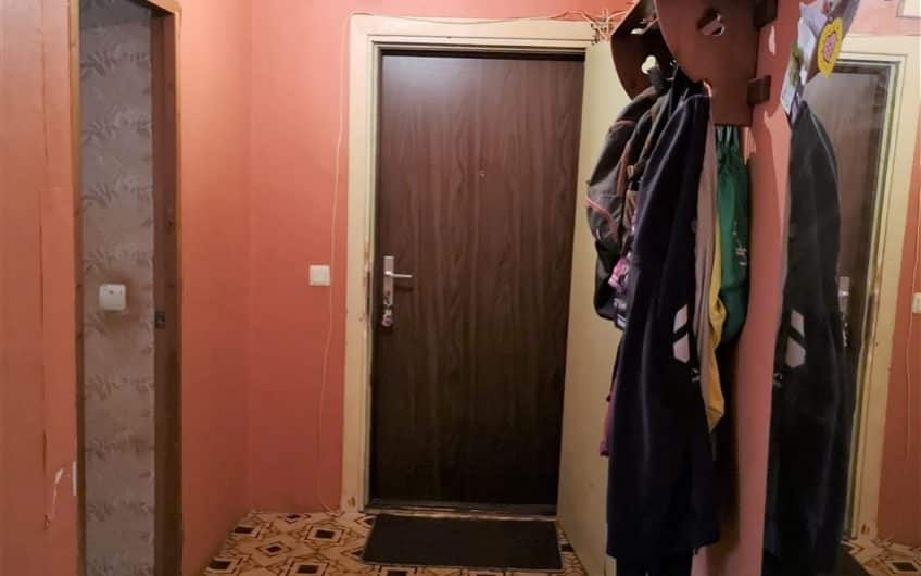 Продаётся 2-комнат. квартира в Эзеркрасте. ID:312