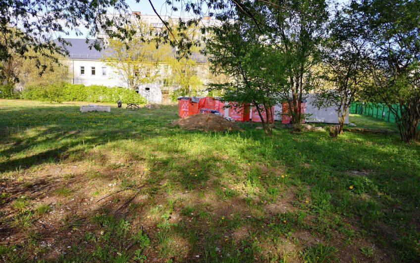 Pārdod autoservisa jaunbūvi ar zemi 3959 m2 Laumas rajonā. ID: 309