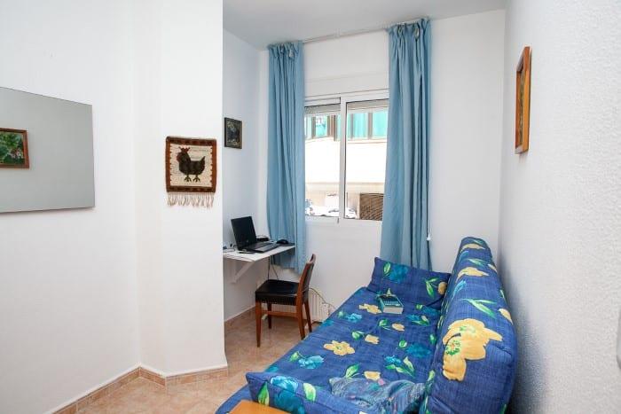 (Latviešu) Pārdod 3-istabu dzīvokli reģionā Alikante, Torrevjeha pilsētas centrā, Spānijā. ID:317
