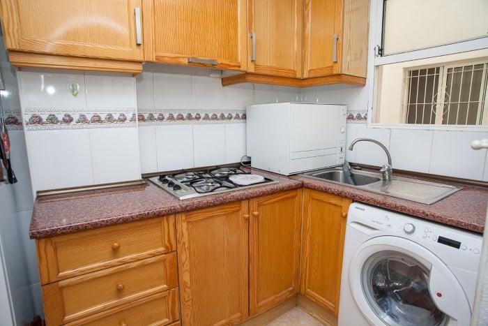 Продаётся 3-комнатная квартира в провинции Аликанте, в центре города Торревьеха, Испания. ID: 317