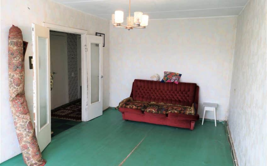 Продаётся 2-комн. квартира в Лаумавском районе. ID:325