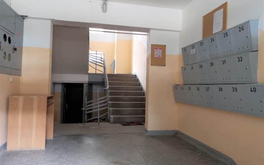 Сдаётся на длительный срок меблированная 3-комн. в Лаумавском районе. ID:327