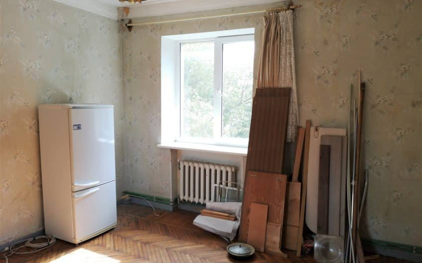 Продаётся  просторная 2-комн. квартира в Лаумавском районе. ID:329