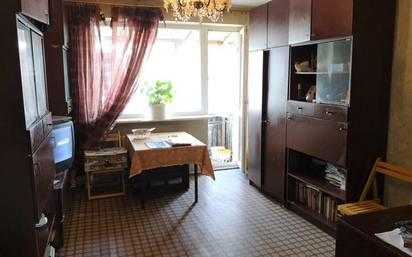 (Latviešu) Pārdod 3-istabu dzīvokli Karostā. ID: 332