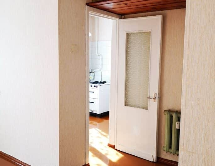 (Latviešu) Pārdod 1-istabu dzīvokli pašā Liepājas centrā. ID: 341